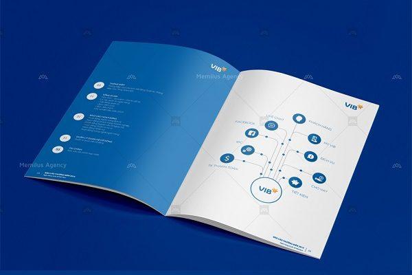 Có được Profile, bạn sẽ được nhiều khách hàng tin cậy hơn