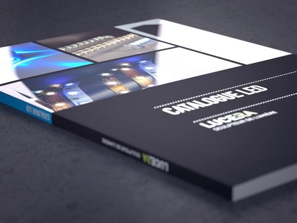 Hình ảnh của doanh nghiệp sẽ được nhận diện thông qua catalogue - công ty thiết kế catalogue Sandclock