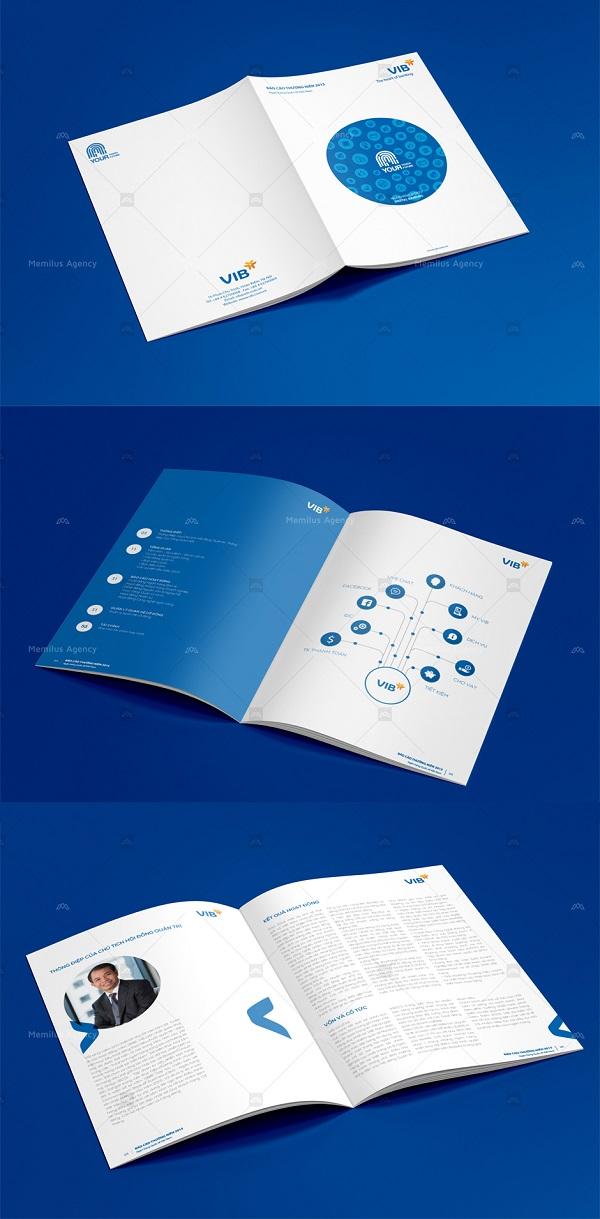 Có được Profile, bạn sẽ được nhiều khách hàng tin cậy hơn - công ty thiết kế profile công ty