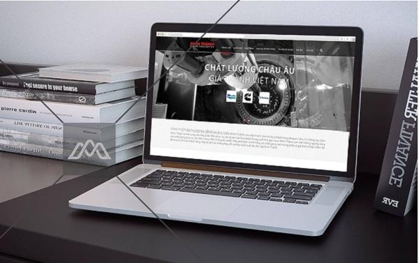 Website khi thiết kế cần có sự độc đáo, riêng biệt - công ty thiết kế website Memilus