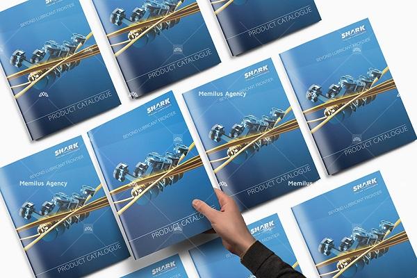 Sản phẩm luôn đảm bảo về chất lượng cũng như chất liệu giấy sử dụng - dịch vụ thiết kế catalogue Memilus