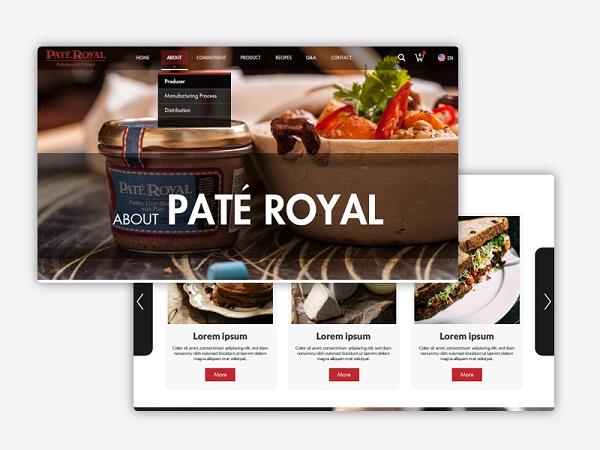 Memilus cung cấp các dịch vụ thiết kế website chuyên nghiệp, nâng tầm giá trị cho thương hiệu