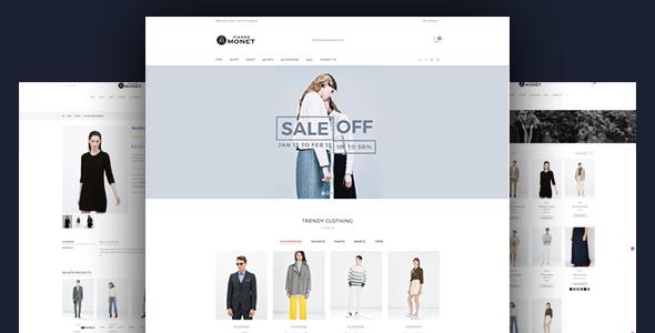 Giao diện cho website bán hàng cần gây ấn tượng mạnh cho khách hàng ngay từ lần truy cập đầu tiên - dịch vụ thiết kế website chuyên nghiệp Memilus