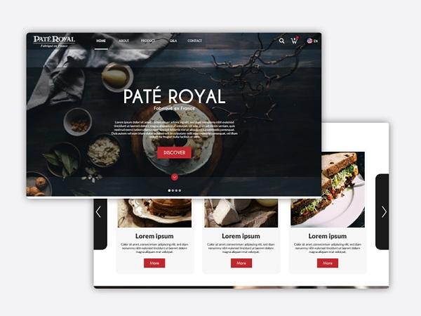 Memilus cam kết đem đến cho bạn những dịch vụ thiết kế website chuyên nghiệp nhất